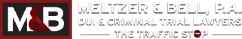 Meltzer & Bell, P.A. Main Criminal Defense Department